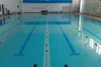 swimming pool floors